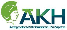 ÄKH Logo