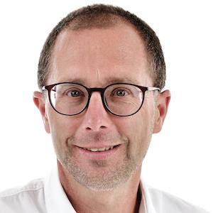 DR. BERNHARD ZAUNER