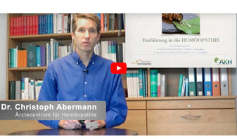 Video über die Grundprinzipien und Studien in der Homöopathie